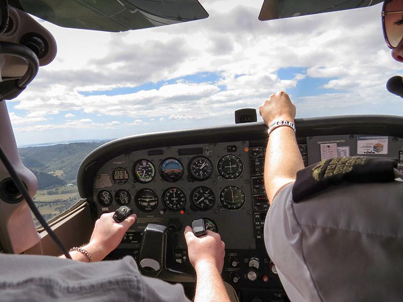 Mikkeli Airport benefits for Flight Schools